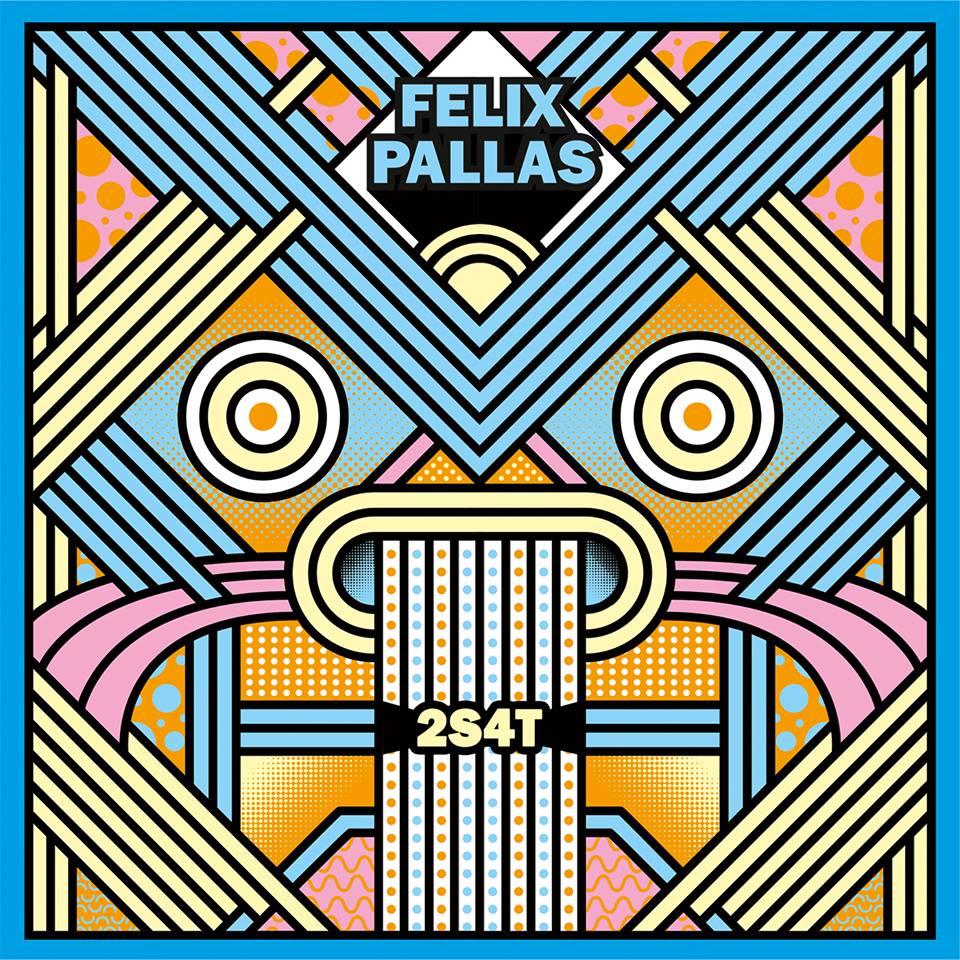 Felix Pallas - TS4T