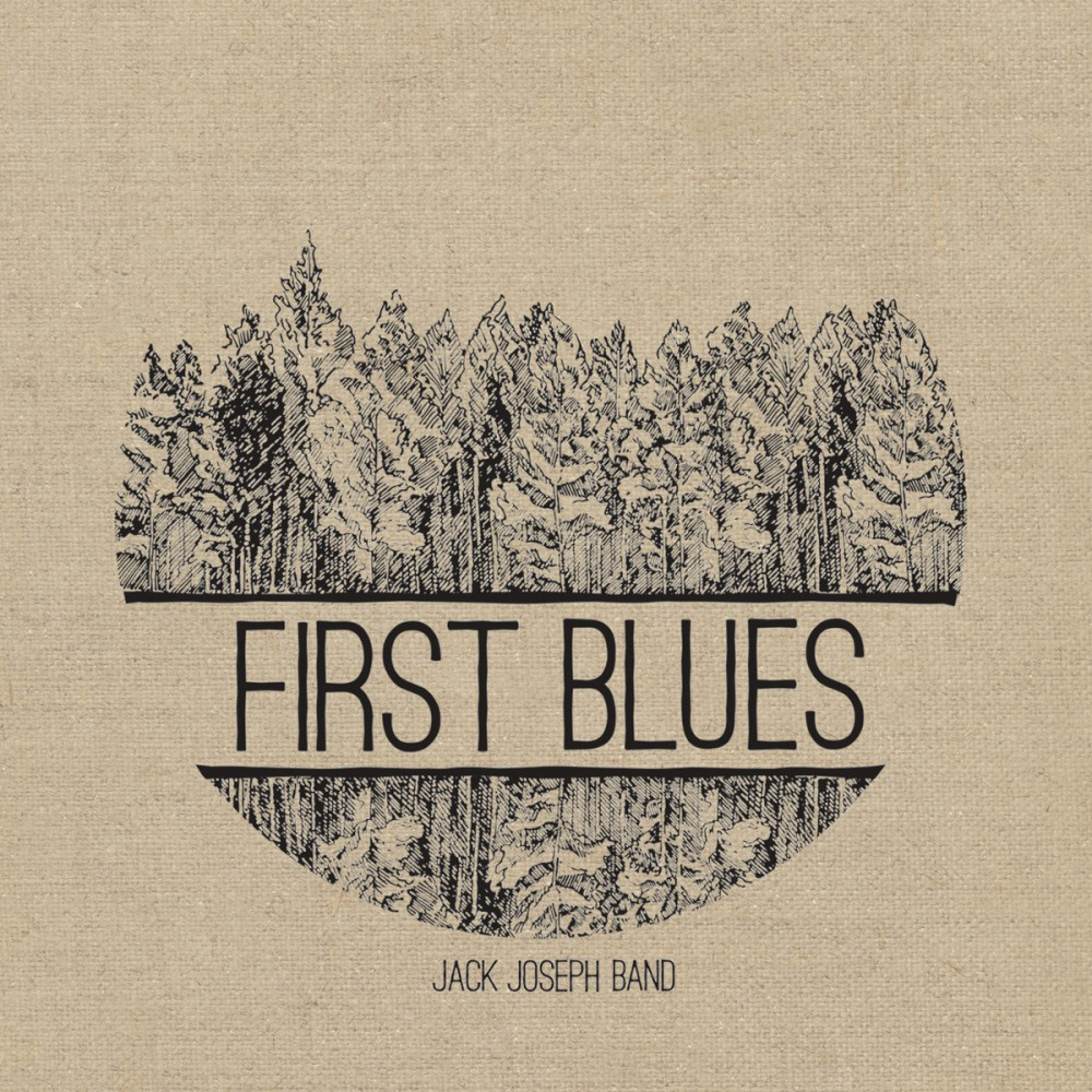 Jack Joseph Band - First Blues